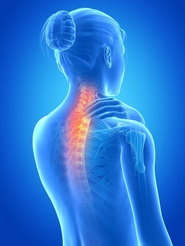 What's Causing Your Neck and Shoulder Pain?
