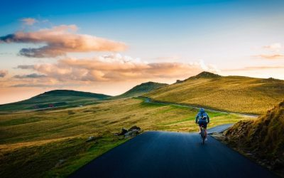 How to Avoid Cycling Injuries