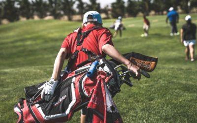 7 Ways to Avoid Golfing Injuries