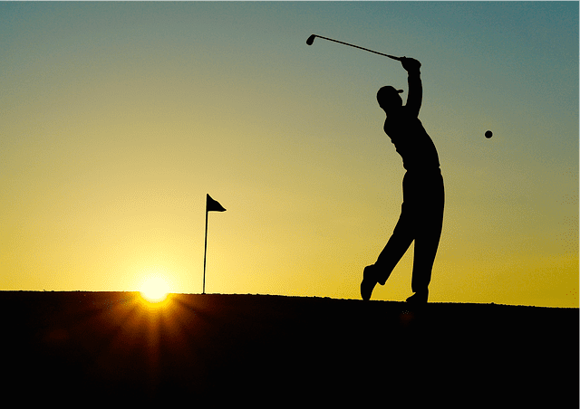 7 Ways to Avoid Golfing Injuries