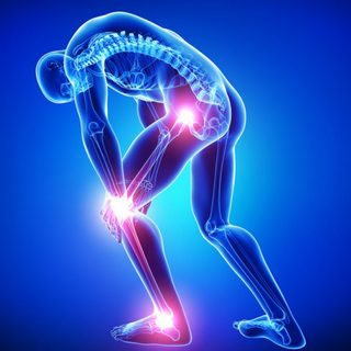 Hip, Knee and Ankle Pain