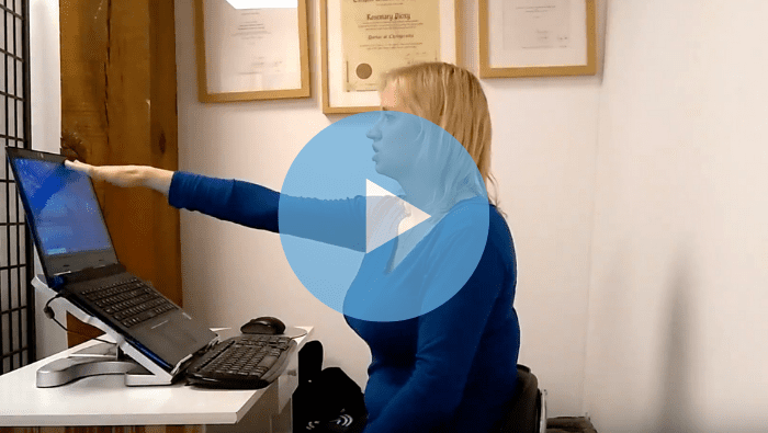 Could your desk posture be causing your pain?