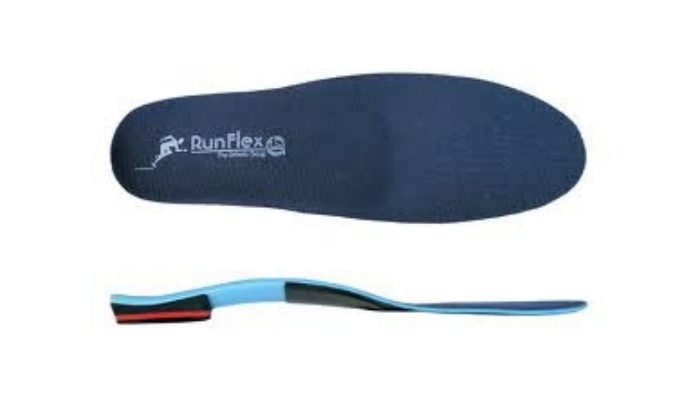 What's the difference between custom made and off the shelf orthotics.