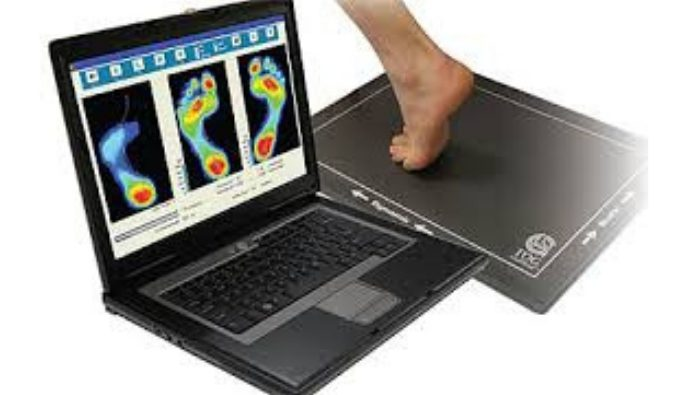 What are Orthotics and what is a Gaitscan?
