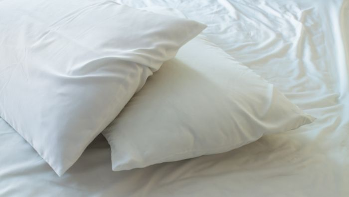 Avoid Holiday Disaster by taking your Pillow with you