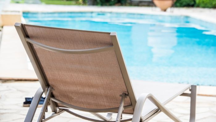 Three Easy Steps to Avoid Sun Lounger Injuries