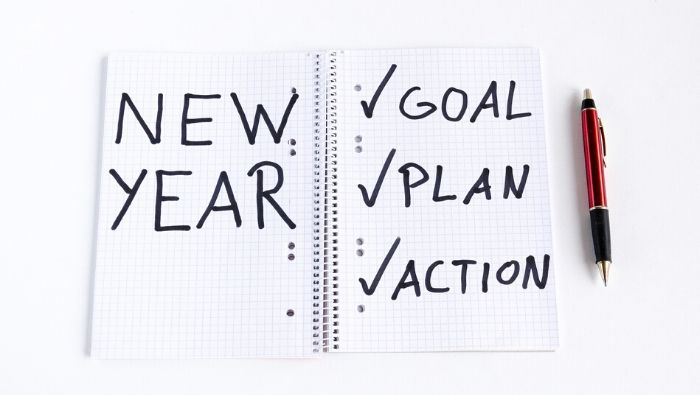Make Spinal Health Your New Year's Resolution